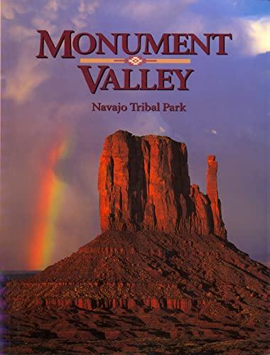 9780944197202: Monument Valley: Navajo Tribal Park
