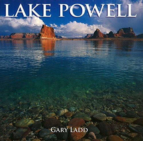 9780944197295: Lake Powell: A Photographic Essay Of Glen Canyon National Recreation Area (Companion Press Series)