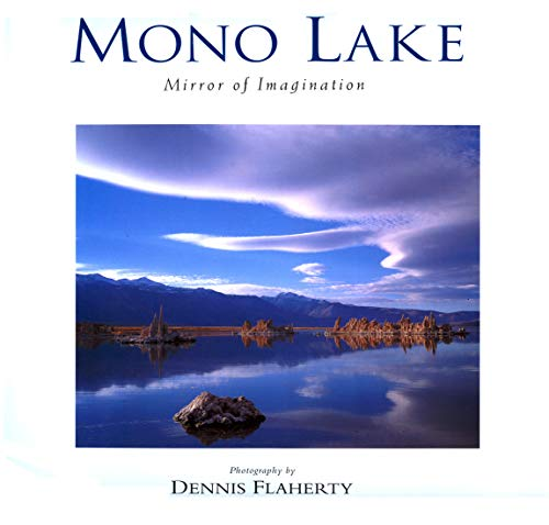 9780944197448: Mono Lake: Mirror of Imagination (Companion Press)