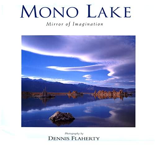 9780944197455: Mono Lake: Mirror of Imagination (Companion Press)