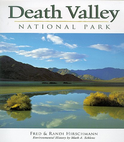 9780944197516: Death Valley National Park