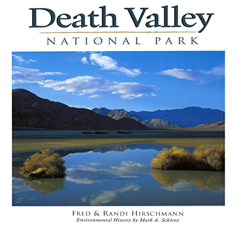 9780944197523: Death Valley National Park