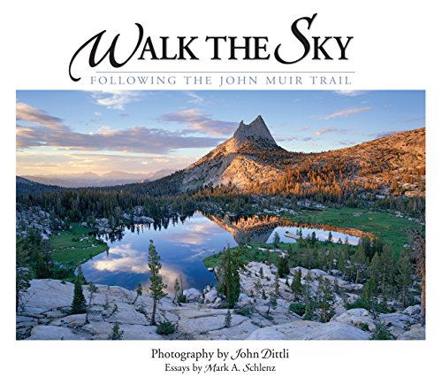 9780944197844: Walk the Sky (Companion Press Series)