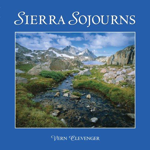 Sierra Sojourns: Clevenger, Vern