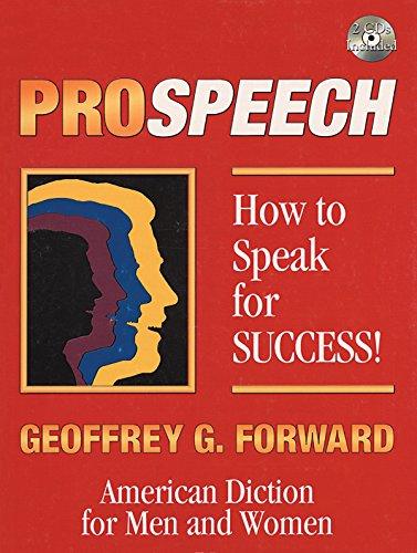 9780944200148: Pro Speech (2 CDs)