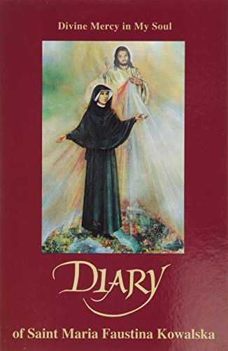9780944203040: Divine Mercy In My Soul-Diary of Sister M. Faustina Kowalska