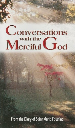 9780944203163: Conversations With The Merciful God