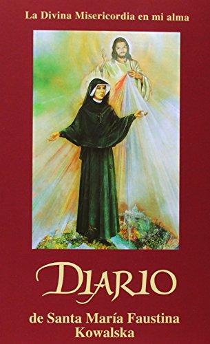 9780944203262: La Divina Misericordia en Mi Alma: Diario Beata Sor M. Faustina Kowalska