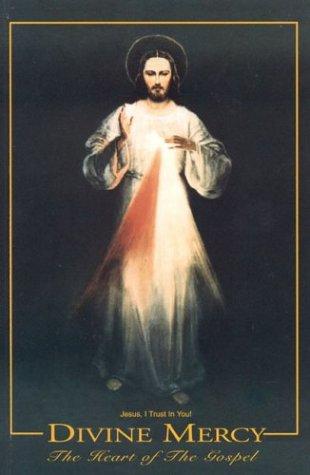 9780944203392: Divine Mercy, The Heart of The Gospel (JPII)