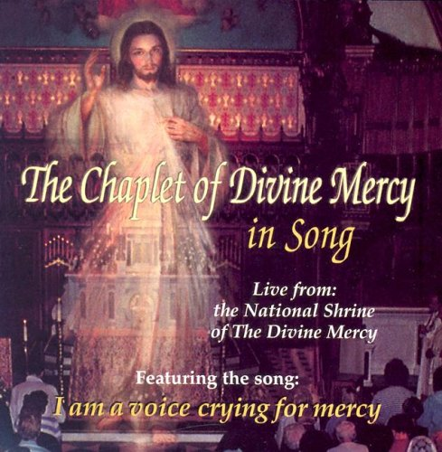 9780944203675: The Chaplet of Divine Mercy in Song