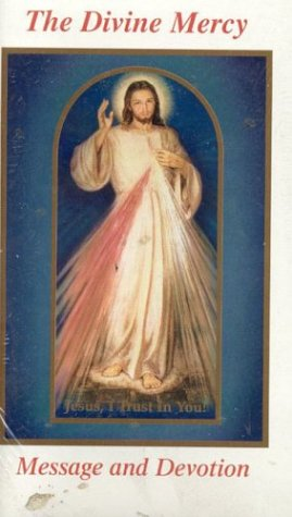 9780944203866: The Divine Mercy: Message and Devotion (pack of five)