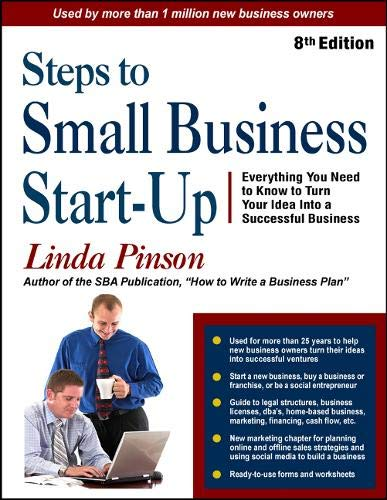 business start up plan