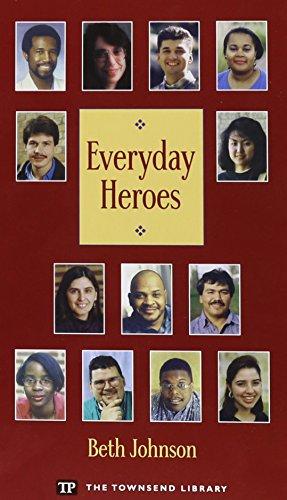 9780944210284: Everyday Heroes