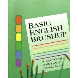 9780944210727: Basic English Brushup