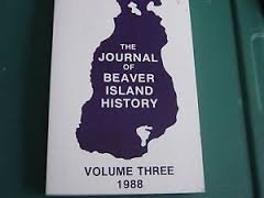 Journal of Beaver Island History: Volume Three: Frank, Florence C.