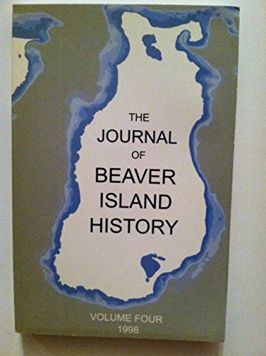 Journal of Beaver Island History: Volume Four: Frank, Florence C.