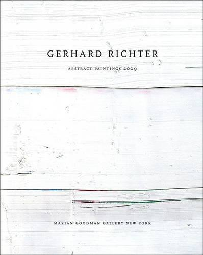 9780944219164: Gerhard Richter: Abstract Paintings 2009