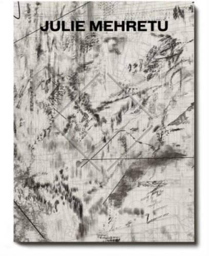 9780944219225: Julie Mehretu - Liminal Squared