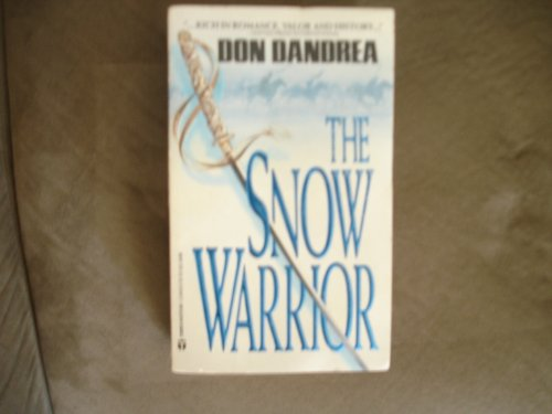9780944276099: The Snow Warrior
