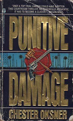 9780944276211: Punitive Damage