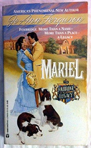 9780944276433: Mariel (The Foxbridge Legacy, No 3)