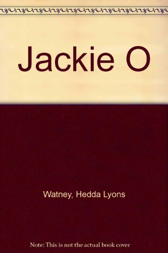 9780944276730: Jackie O