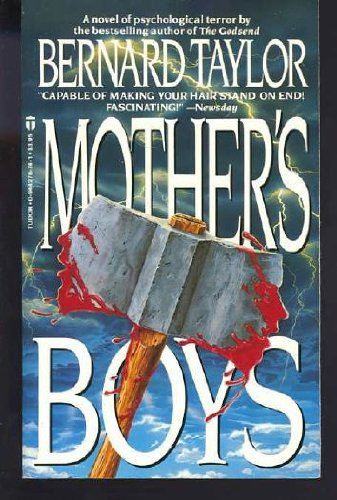 9780944276747: Mother's Boys