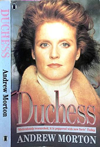 9780944276792: Duchess