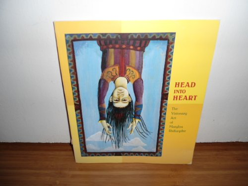 Head Into Heart: The VIsionary Art of: Exhibition catalog. Cubbs,