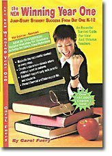 9780944295076: The New Winning Year One: Jump-Start Student Success Form Day One K-12 an Essential Survival Guide for New and Veteran Teachers