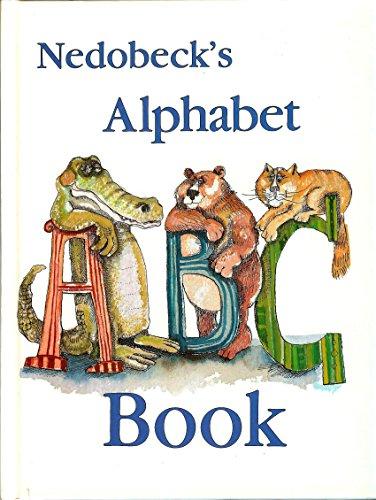 9780944314005: Nedobeck's Alphabet Book