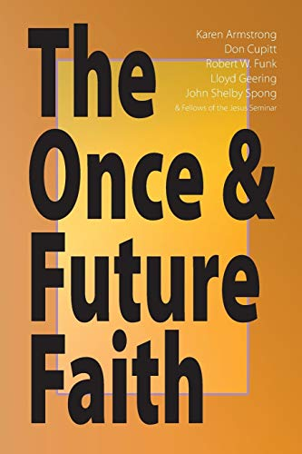 The Once & Future Faith: Don Cupitt, Arthur