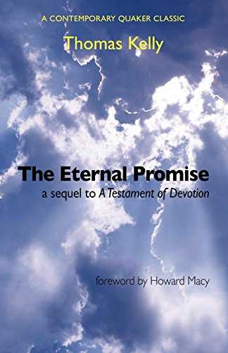 9780944350027: The Eternal Promise: A Sequel to a Testament of Devotion