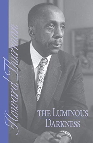 9780944350072: The Luminous Darkness