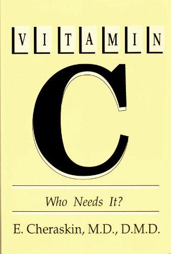 9780944353042: Vitamin C: Who Needs It?