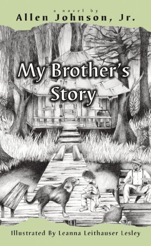 9780944353172: My Brother's Story