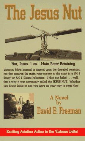 9780944372098: The Jesus Nut