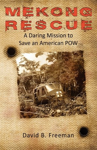9780944372197: Mekong Rescue