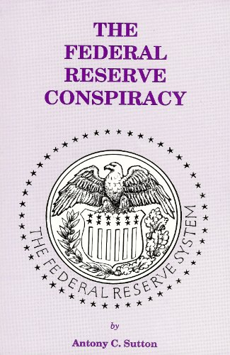 9780944379080: The Federal Reserve Conspiracy