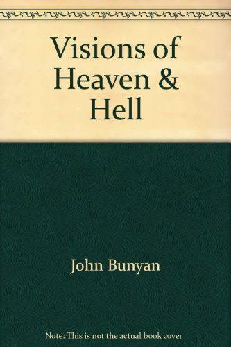 9780944379363: Visions of Heaven & Hell