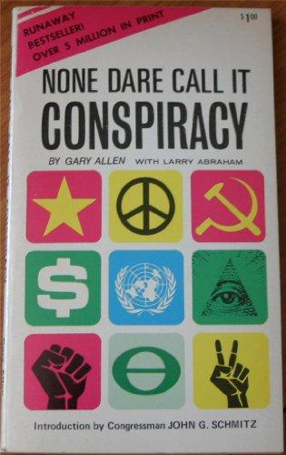9780944379530: Non Dare Call It Conspiracy