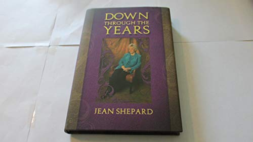 Down Through The Years: JEAN SHEPARD