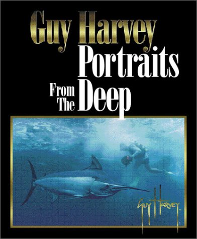 9780944406540: Portraits from the Deep