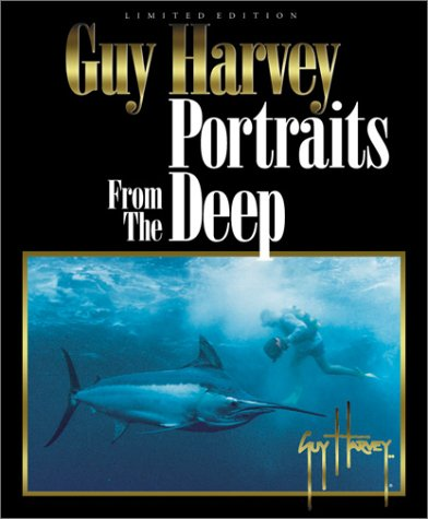 9780944406557: Portraits From the Deep (Limited Edition)