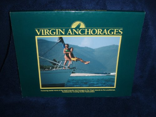 9780944428290: Virgin Anchorages