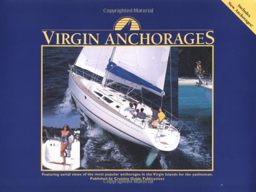 9780944428504: Virgin Anchorages