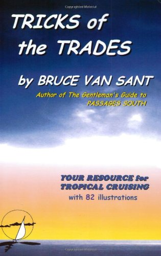 Tricks of the Trades (0944428622) by Bruce Van Sant
