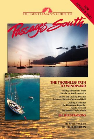 9780944428665: The Gentleman's Guide to Passages South, 8th ed.