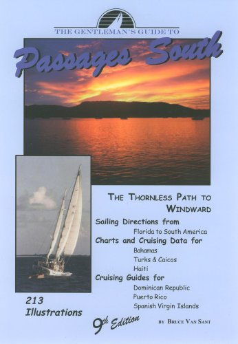 9780944428795: The Gentleman's Guide to Passages South