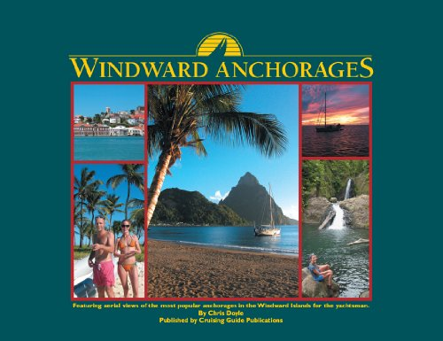 Windward Anchorages: Chris Doyle